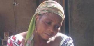 Mother Of Dapchi Girl-tsb.com.ng