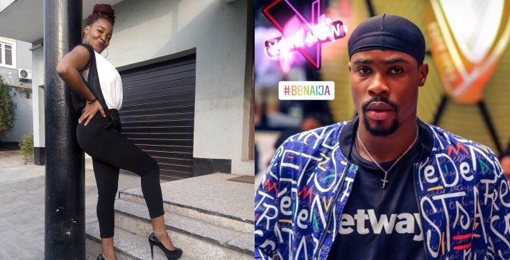 BBNaija 2020: Lucy tells Neo – Keep your fake friendship [VIDEO]   PEAKVIBEZ