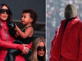 Kanye West, Kim Kardashian, Losing My Family, Donda Listening Party