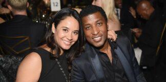 "Kenneth ""Babyface"" Edmonds & Wife, Nicole Pantenburg, Break Up"