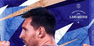 Breakdown of Lionel Messi's Salary
