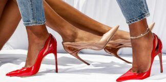 """Wearing high heels would lead you to hell"" Pastor warn ladies"